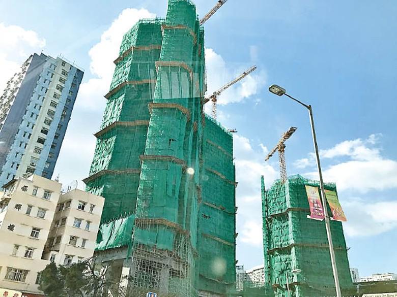 朗城滙发展项目新盘资讯-朗城滙提高备用按揭成数至8成促销