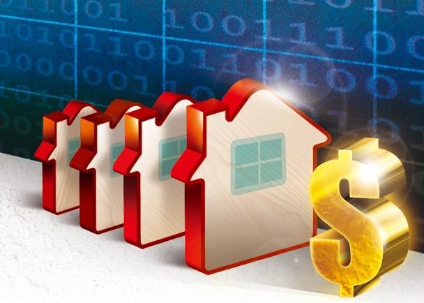 朗城滙发展项目新盘资讯-发展商积极推高按揭成数吸客