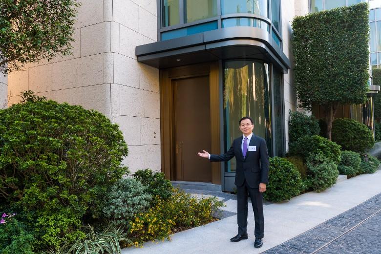 澐灃新盤資訊-澐灃再沽兩洋房 呎價3.93萬創項目新高