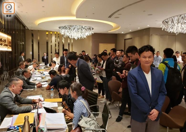 尚悦.岭新盘资讯-尚悦‧岭累售93伙 逾四成单位低於400万元