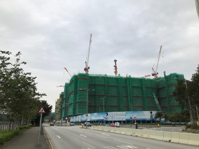 明年有逾3萬個新單位發售 大埔屯門最多