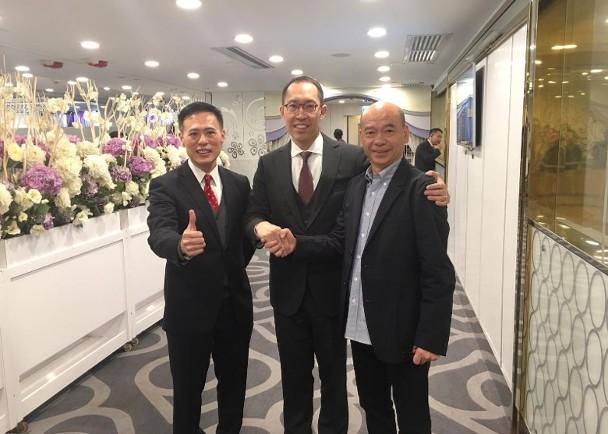 凱滙(第一期)新盤資訊-陳永傑料1月樓市或現小陽春