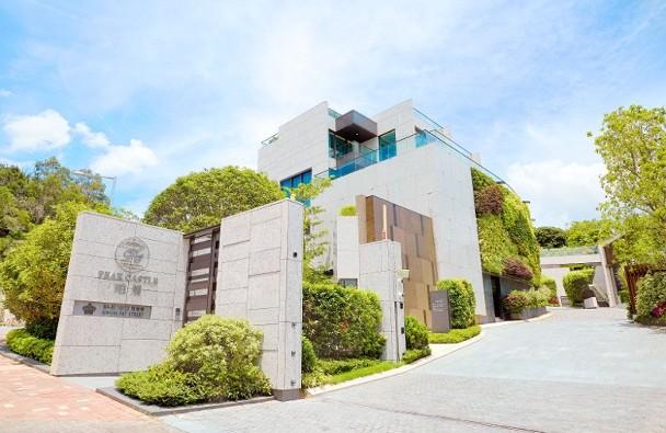 珀居新盤資訊-珀居15號洋房7500萬沽 呎價逾2.7萬