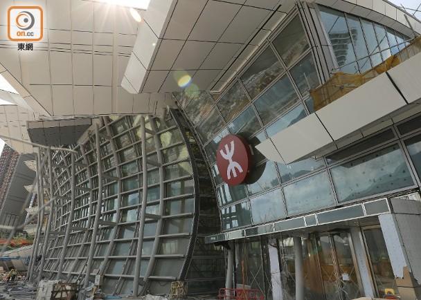 政府將推售兩幅商業地 西九高鐵用地最矚目
