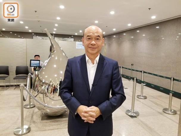 MARINI新盤資訊-陳永傑料本月成交量升至2000宗