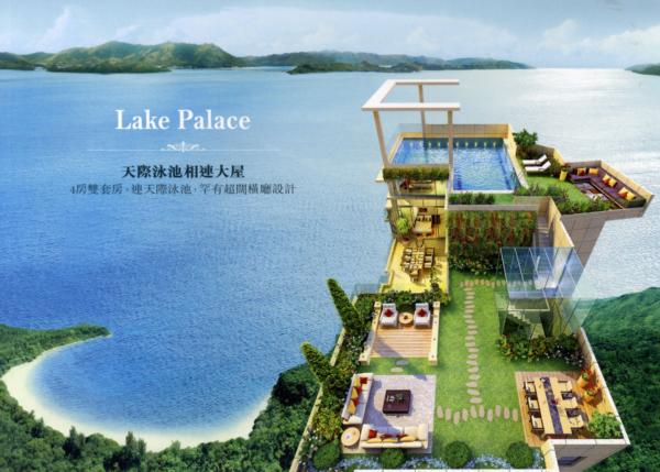 监利银湖国际设计图