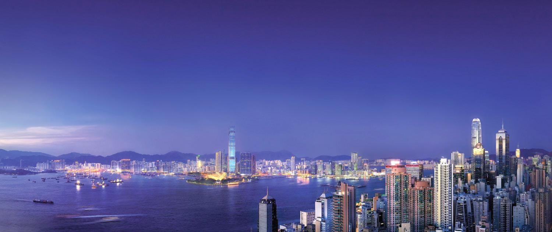 西浦soho 189 - 香港新楼盘概况 - 香港新楼盘概况