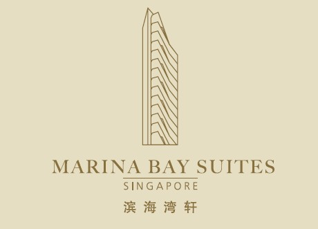 Marina Bay Suites濱海灣軒