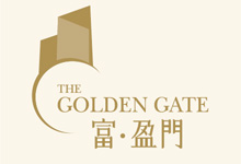 富‧盈門 THE GOLDEN GATE