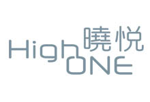 曉悅 High One