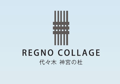Regno Collage Yoyogi