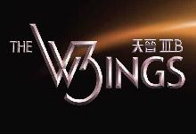 天晉 IIIB  THE WINGS IIIB
