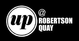 UP@Robertson Quay