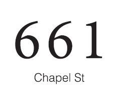661 Chapel Street