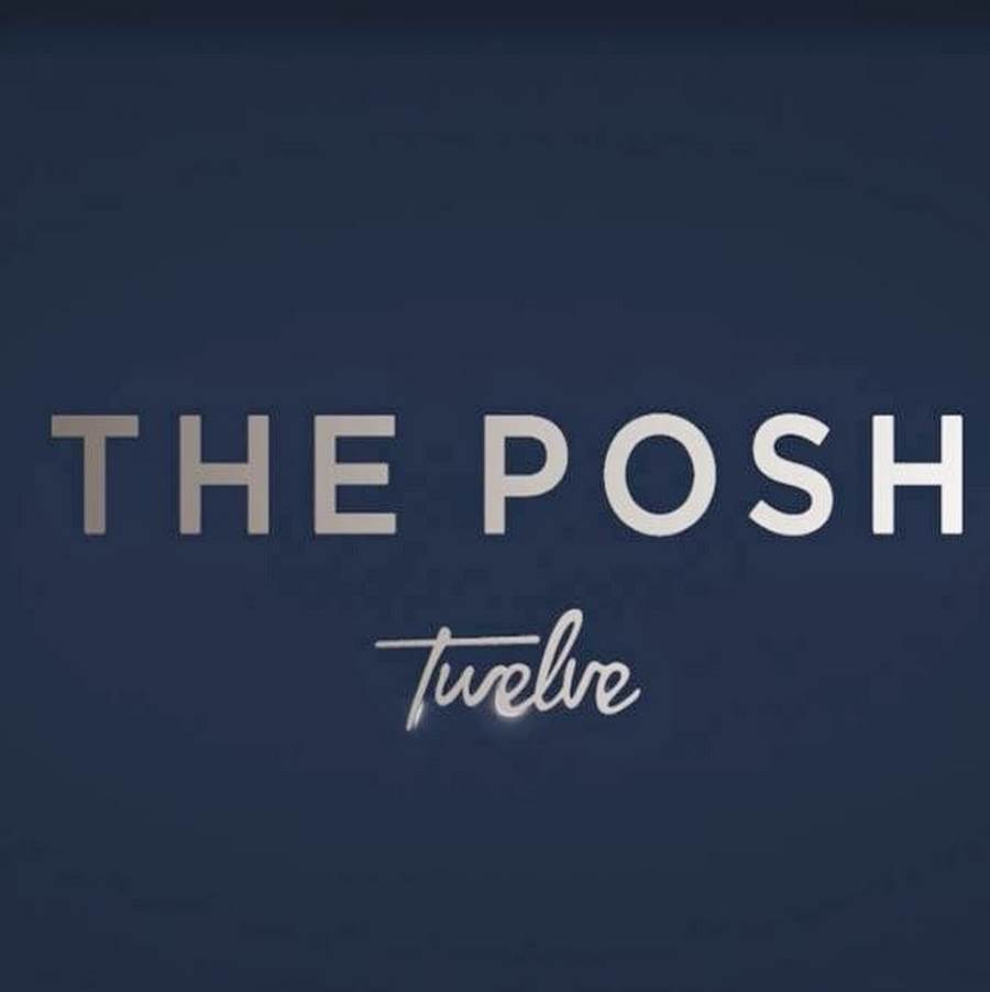 The Posh Twelve