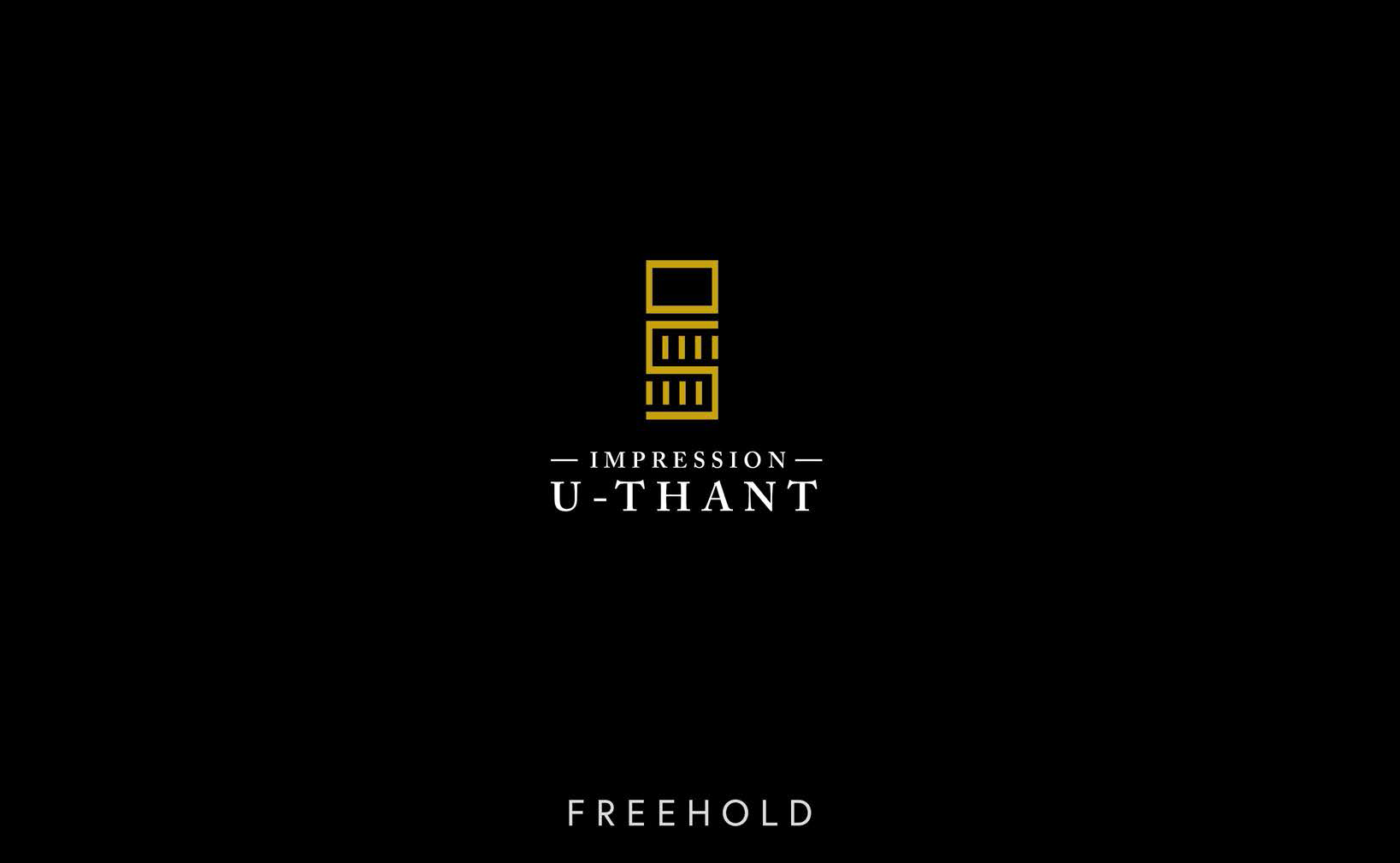 Impression U-Thant