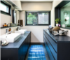 示範單位 - 浴室