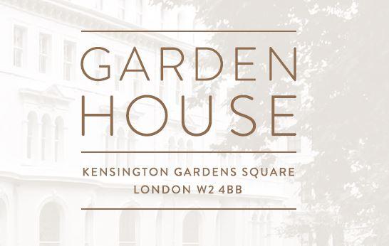 英國 倫敦1區 Garden House