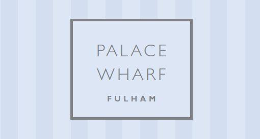 英國 倫敦1區 Palace Wharf