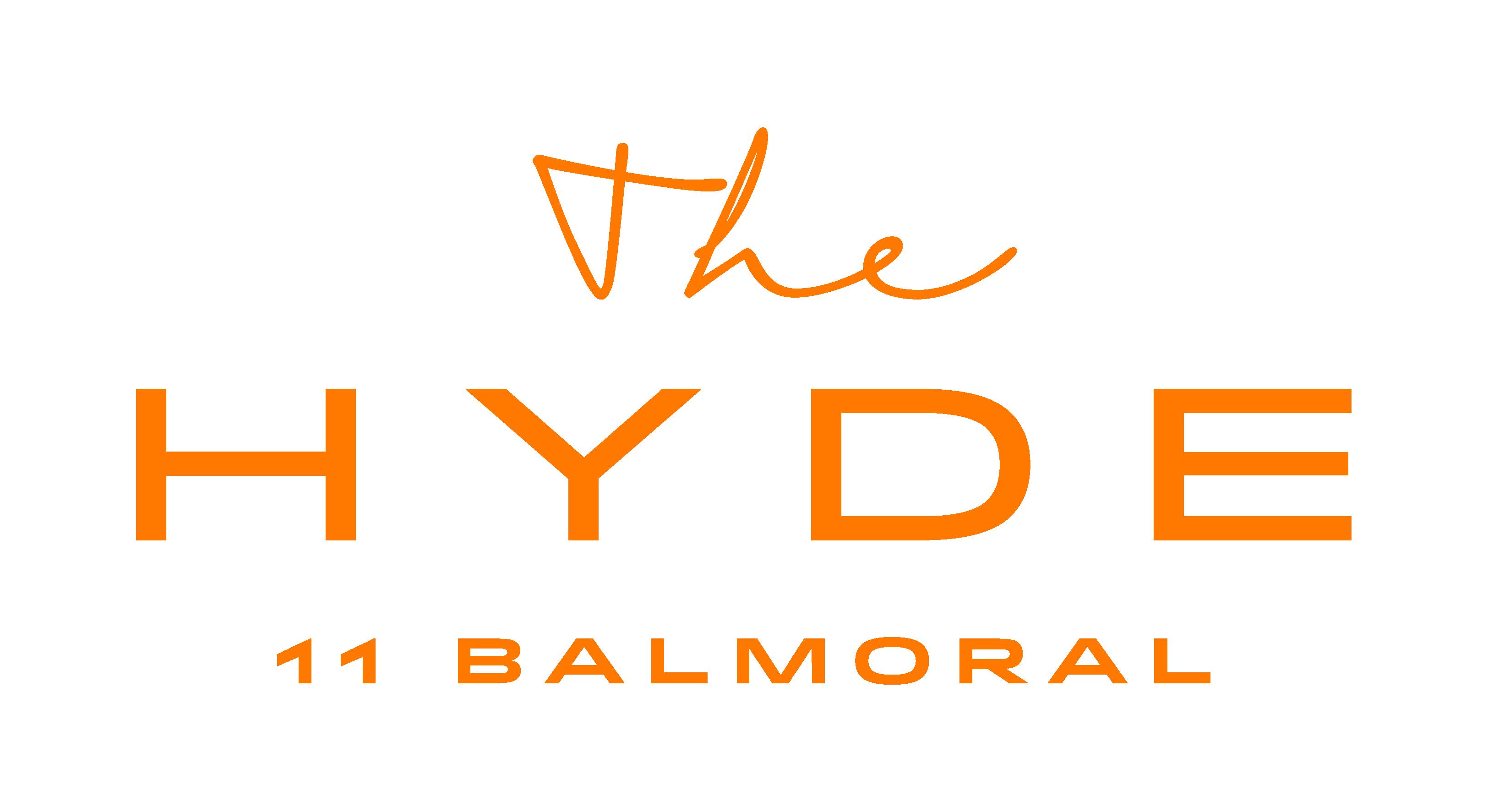 新加坡 第10區 The Hyde