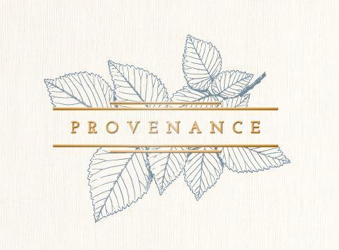 坎培拉 Provenance