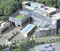 香港學堂國際學校 Hong Kong Academy