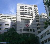 新加坡國際學校 Singapore International School (Hong Kong)