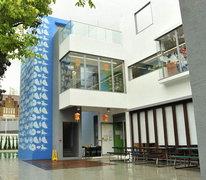 京斯頓國際學校 Kingston International School