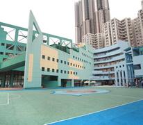 韓國國際學校 (韓文部) Korean International School (Korean)