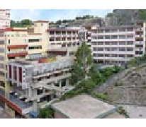 中華基督教會基灣小學 C.C.C. Kei Wan Primary School
