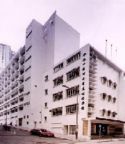 香港中國婦女會丘佐榮學校 The H.K.C.W.C. Hioe Tjo Yoeng Primary School