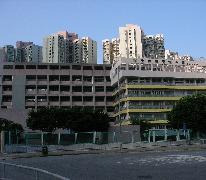 青松侯寶垣小學 Ching Chung Hau Po Woon Primary School
