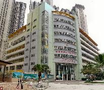 救世軍林拔中紀念學校 The Salvation Army Lam Butt Chung Memorial School