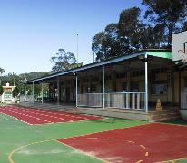 梅窩學校 Mui Wo School