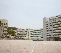 民生書院小學 Munsang College Primary School
