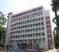 迦密梁省德學校 Carmel Leung Sing Tak School