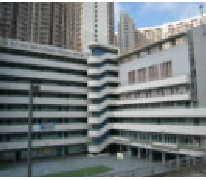 秀茂坪天主教小學 Sau Mau Ping Catholic Primary School