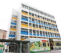 聖公會主恩小學 S.K.H. Chu Yan Primary School