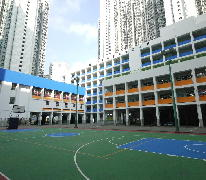 佛教林金殿紀念小學 Buddhist Lim Kim Tian Memorial Primary School