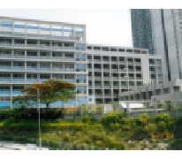 聖公會何澤芸小學 S.K.H. Ho Chak Wan Primary School
