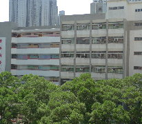 青衣商會小學 Tsing Yi Trade Association Primary School