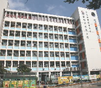 亞斯理衞理小學 Asbury Methodist Primary School