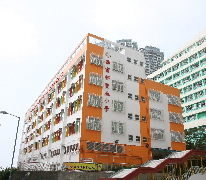 華富邨寶血小學 Precious Blood Primary School (Wah Fu Estate)