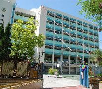 香港九龍塘基督教中華宣道會陳元喜小學 Christian Alliance H.C. Chan Primary School