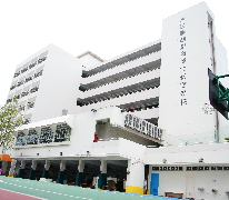 沙田圍胡素貞博士紀念學校 Sha Tin Wai Dr. Catherine F. Woo Memorial School