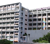馬鞍山靈糧小學 Ma On Shan Ling Liang Primary School