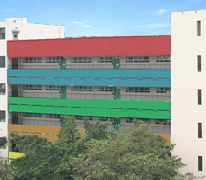 青山天主教小學 Castle Peak Catholic Primary School