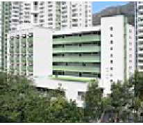 保良局方王錦全小學 P.L.K. Fong Wong Kam Chuen Primary School