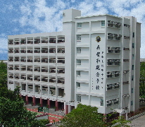 香港道教聯合會雲泉吳禮和紀念學校 HKTA Wun Tsuen Ng Lai Wo Memorial School