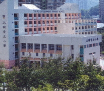 大埔官立小學 Tai Po Government Primary School